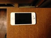 White iPhone 4S Sprint 8GB