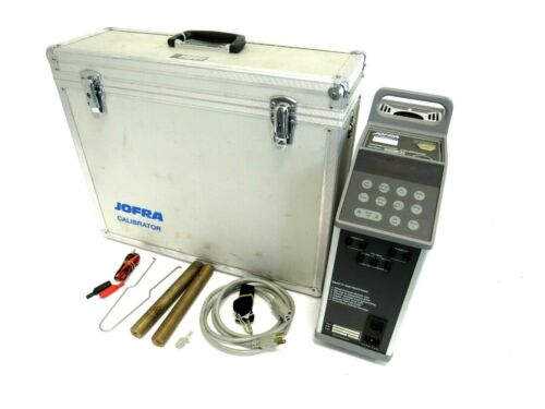 USED JOFRA 650SE-2 TEMPERATURE CALIBRATOR 650SE2