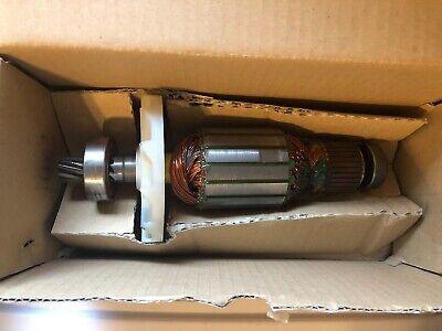 New Hitachi 360-286u Armature Assembly 110v-120v For Demolition Hammer