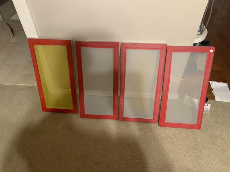 Bubblebag Hash Sift Screens