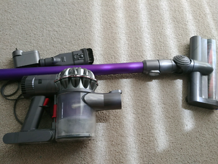 Dyson DC59 Vacuum Cleaner