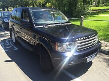 2008 Land Rover Other Richmond Yarra Area Preview
