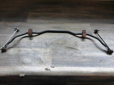 2x Stabilisator Lagerung Gummi Buchse Stabilager für FIAT PUNTO GRANDE EVO 199
