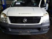 HOLDEN RODEO 2006 VEHICLE WRECKING PARTS ## V000571 ## Rocklea Brisbane South West Preview