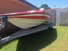 *****2005 FIRE FLY SKI/SPEED BOAT IMMACULATE CONDITION SALE Helensvale Gold Coast North Preview