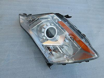 Cadillac SRX Headlight Head Lamp Factory OEM Right 2010 2011 2012