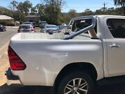 2018 Hilux Tub and mirrors Eltham Nillumbik Area Preview