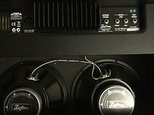 Kustom Amp Multi Function Yorkeys Knob Cairns City Preview