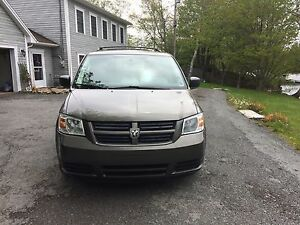 2010 Dodge Grand Caravan SE 3.3 Stow&Go