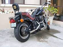 Harley Davidson 1998 Night Train in excellent condition Taroona Kingborough Area Preview