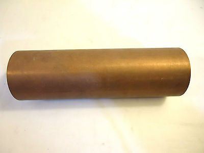 Kemet Copper Lapping Cylinder  New Other