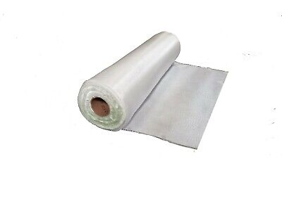 Fiberglass Cloth for Custom Shower Pans - 5 Yards for Epoxy and Polyester Resin Fiberglass Shower Pan