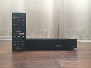 Sony Smart Streaming Blu-Ray Player With Wifi