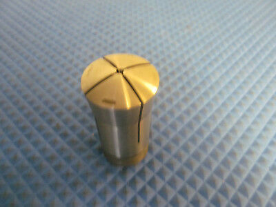 Nos Hardinge Collet 2j 4mm Free Shipping