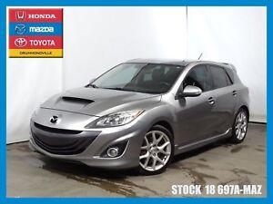 2012 Mazda Mazdaspeed3 |MAG|263HP|2.0LTURBO|SIEGCHAUF|