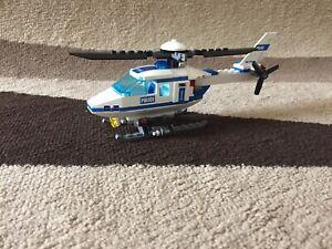 Lego police sets