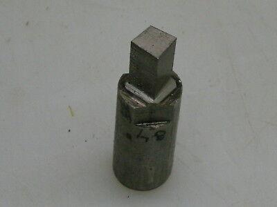 Shaper Shaping Tool Bit Fits Bridgeport - 84 Deg X 100 Deg 58 Shank