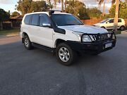 2006 Toyota Prado gxl High Wycombe Kalamunda Area Preview
