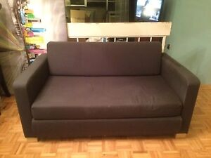 IKEA Solsta pull out couch