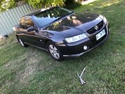 Holden crewman 2007 duel cab 6 spd manual  Travellers Rest Meander Valley Preview