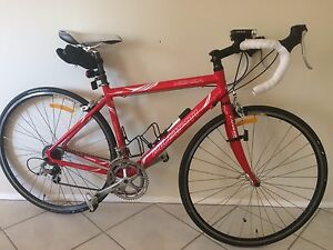 Avanti Monza Road Bike - 54cm/Medium Rutherford Maitland Area Preview