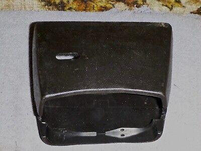 Vintage Audi US 5000, Worldwide 100/200 Typ 43, Switch Cluster Steering Column 1