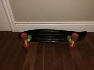 Penny Skateboards - Nickel Board. Slightly used 60 obo