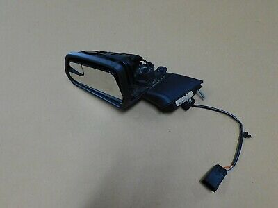 2015-2017 Ford Mustang GT LH Driver Mirror OEM Ford Mustang Mirror Lh Driver