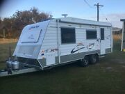 New Age 2013 Big Red Series 19 Caravan $50000 Lismore Lismore Area Preview