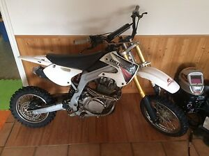 2011 Baja DR150 With Papers Wow what a DEAL!