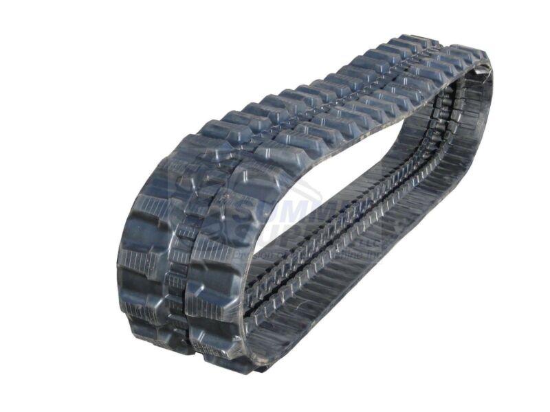 Rubber Track - Jcb 802 Plus Super 802.4 802.7 Mitsubishi Mm20 (2404)
