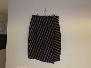 Tokito stripe skirt Zillmere Brisbane North East Preview