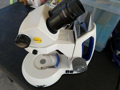 Swift Optical Zoom Stereo Microscope Sm100