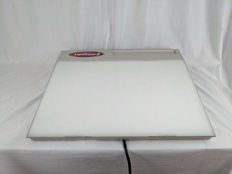 Artograph Light Tracer 2 Light Box Model No. 225-375 *TESTED*