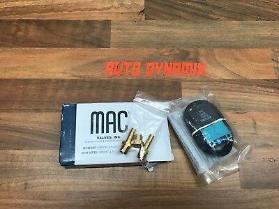 Focus ST 225 Mac 3 Port Boost Solenoid