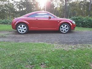 2003 Audi TT Coupe Wingham Greater Taree Area Preview