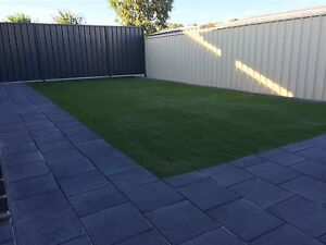 Artificial lawn - Synthetic turf Salisbury Heights Salisbury Area Preview