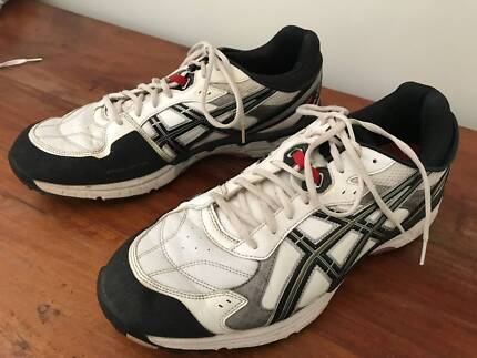 ASICS Cricket shoes - size 13.5 US Joondalup Joondalup Area Preview