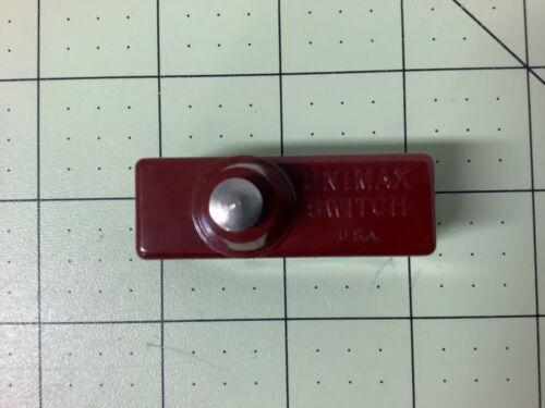 Unimax switch 2HLD14-5A-W limit switch New