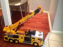 Kids truck/crane Ferndale Canning Area Preview