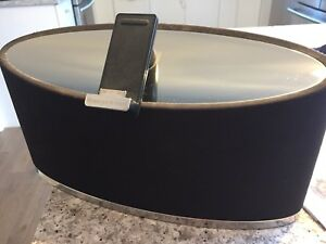 Bowers and Wilkins Zeppelin Mini Speaker