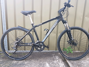 Malvern Star xcs 3.0 mountain bike Lidcombe Auburn Area Preview