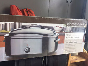 Counter Top Roaster Oven