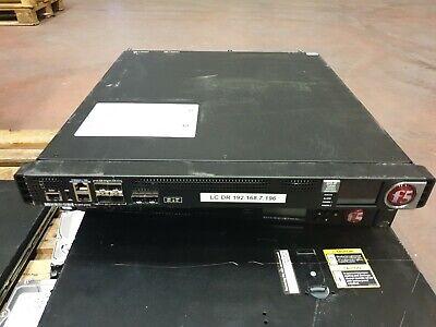F5 Big Ip I2000 Switch