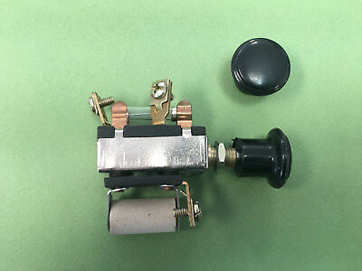 Oliver Tractor 6 Volt Light Generator Cutout Switch H7345a 60 70 80