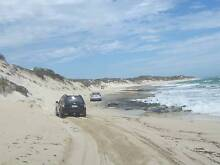 Introductory Beach and Sand Off Road Driver Training Course West Perth Perth City Preview