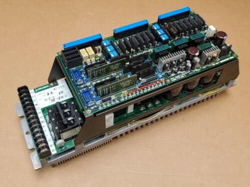 Okuma Blii-d Yd 75/50a  Axis Servo Amplifier Drive 1006-0630