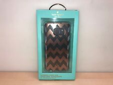 NEW Genuine Kate Spade HardShell Clear Case for Samsung Galaxy S7