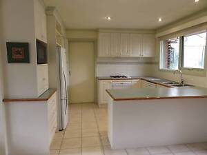 Kitchen Cabinets Inc Cooktop, Rangehood & Sink Wantirna Knox Area Preview