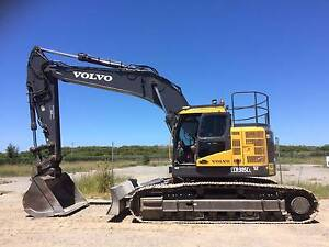 30T Excavator Pinkenba Brisbane North East Preview